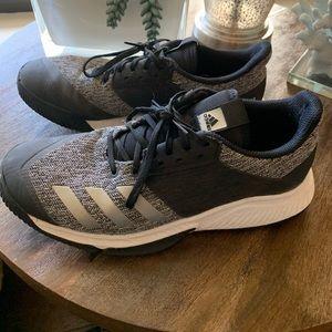Women's Adidas Court Shoe